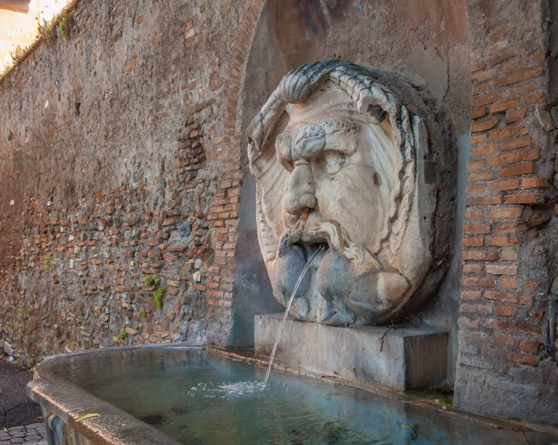 fontes de paredes